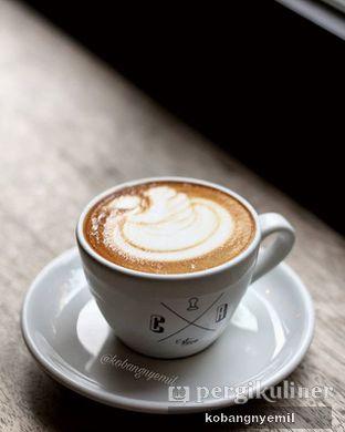 Foto 1 - Makanan di Crematology Coffee Roasters oleh kobangnyemil .
