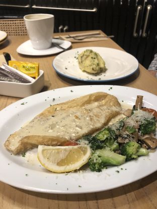 Foto 3 - Makanan di Kitchenette oleh Mitha Komala