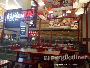 Foto 3 - Interior di RamenYA oleh Jajan Rekomen