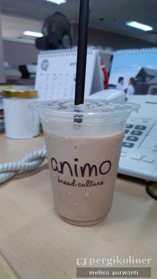 Foto review Animo Bread Culture oleh Melina Purwanti 1