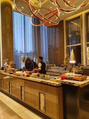 Foto 9 - Interior di Anigre - Sheraton Grand Jakarta Gandaria City Hotel oleh Makan2 TV Food & Travel