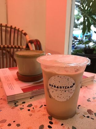 Foto 9 - Makanan di Sebastian Coffee & Kitchen oleh Prido ZH