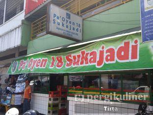 Foto review Pa Oyen 18 Sukajadi oleh Tirta Lie 2
