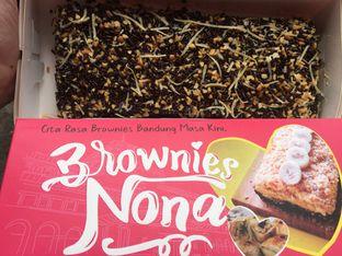 Foto 1 - Makanan di Brownies Nona oleh Mariane  Felicia