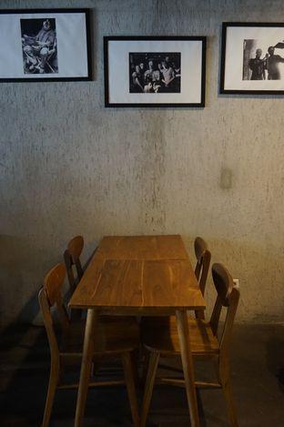 Foto 7 - Interior di Manhattan Coffee oleh yudistira ishak abrar