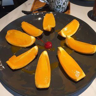 Foto 1 - Makanan di Medja oleh @juvenilegastronome