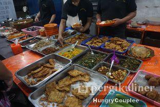 Foto 2 - Interior di Nasi Uduk Bu Sum oleh Hungry Couplee