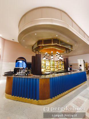 Foto 1 - Interior di Mare Nostrum - Grand Sahid Jaya Hotel oleh Saepul Hidayat