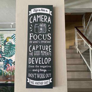 Foto 13 - Interior di Baks Coffee & Kitchen oleh Levina JV (IG : @levina_eat & @levinajv)