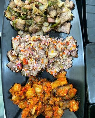 Foto - Makanan di Se'i Sapi Kana oleh citarahayucitataa