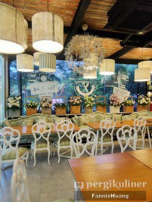 Foto 8 - Interior di Tsamara Resto & Function Hall oleh Fannie Huang  @fannie599
