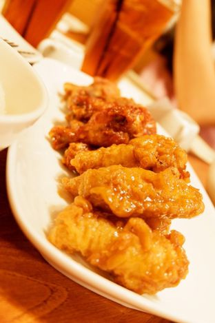 Foto 3 - Makanan di Kyochon oleh perutkarets
