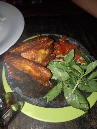 Foto 3 - Makanan di Pecel Lele Pak Jo oleh Janice Agatha