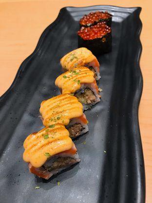 Foto review Sushi Tei oleh Riris Hilda 3