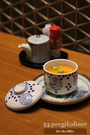 Foto 1 - Makanan di Sushi Matsu - Hotel Cemara oleh UrsAndNic