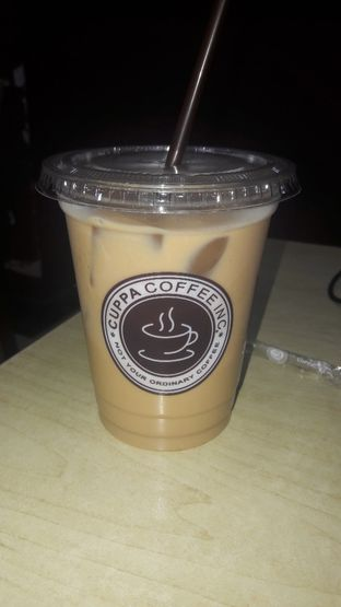 Foto - Makanan di Cuppa Coffee Inc oleh Risyah Acha