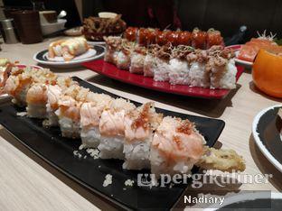 Foto review Genki Sushi oleh Nadia Sumana Putri 9