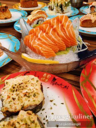 Foto review Sushi Mentai oleh Angie  Katarina  13