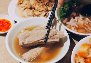 Foto 1 - Makanan di Song Fa Bak Kut Teh oleh Indra Mulia