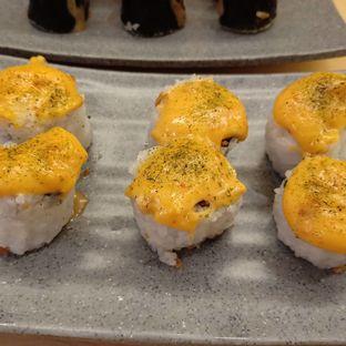 Foto review Sushi Corner oleh @egabrielapriska  2