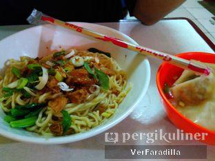 Foto 4 - Makanan di Bakso Titoti oleh Veronica Faradilla