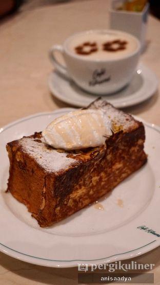 Foto 3 - Makanan di Cafe Kitsune oleh Anisa Adya