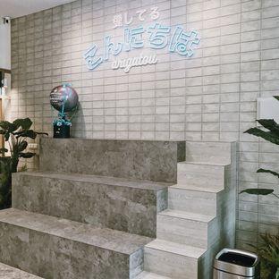 Foto 2 - Interior di Kopi Konnichiwa oleh Della Ayu
