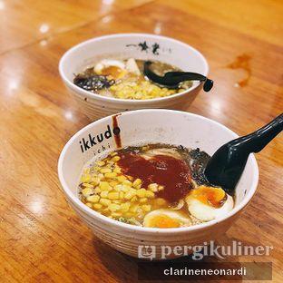 Foto - Makanan di Ikkudo Ichi oleh Clarine  Neonardi | @JKTFOODIES2018