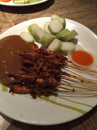 Foto - Makanan di Sate Ayam & Kambing Megaria oleh wulanfung