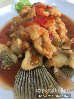 Foto review Gunungmas Seafood Family Resto oleh Hansdrata.H IG : @Hansdrata 3