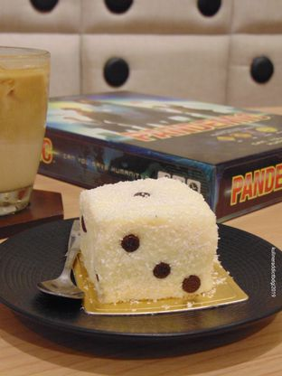 Foto 2 - Makanan di Dots Board Game Cafe oleh Kuliner Addict Bandung