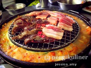 Foto 6 - Makanan di Magal Korean BBQ oleh Jessica Sisy