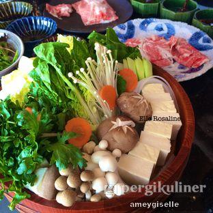 Foto review Shabu Shabu Gen oleh Hungry Mommy 4