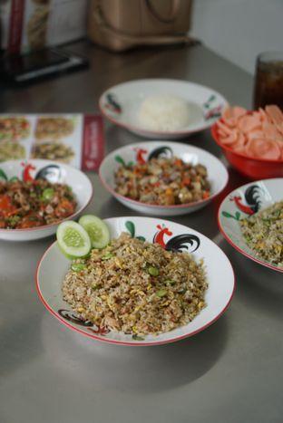Foto review Kembang Bawang oleh Kevin Leonardi @makancengli 1