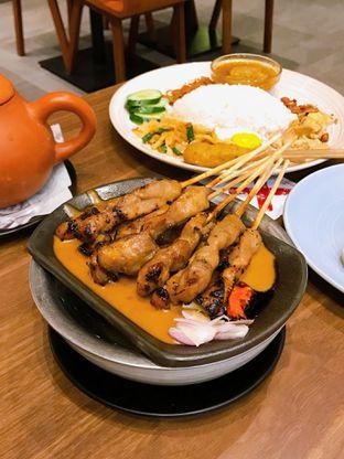 Foto 1 - Makanan di Sate Khas Senayan oleh yudistira ishak abrar