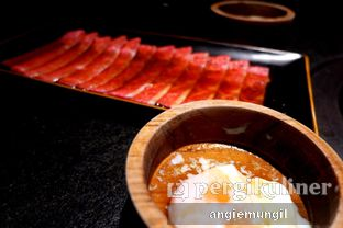 Foto 5 - Makanan di AB Steakhouse by Chef Akira Back oleh Angie  Katarina