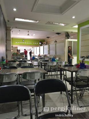 """Foto 3 - Interior di Soto Mie """"AGIH"""" Sukabumi oleh Indriani Kartanadi"""