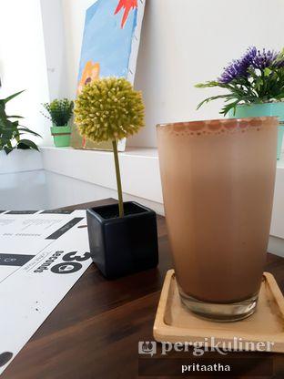 Foto 2 - Makanan(Coffee Mocha) di 30 Seconds Coffee House oleh Prita Hayuning Dias