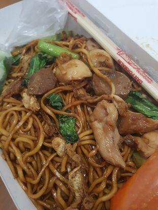 Foto 2 - Makanan di Bakmi Salemba 43 oleh Stallone Tjia (@Stallonation)
