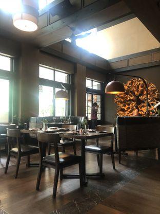 Foto 8 - Interior di Vong Kitchen oleh Mitha Komala