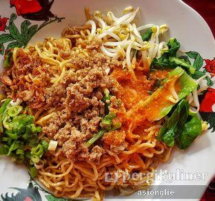 Foto 3 - Makanan di Bakmi Bangka 21 oleh Asiong Lie @makanajadah