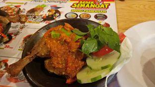 Foto 3 - Makanan di Bebek Semangat oleh Arista Dewi Lavenia