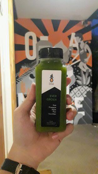 Foto review Oranje Juicery oleh Lovin 1