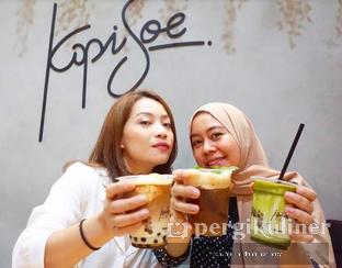 Foto 2 - Makanan di Kopi Soe oleh Enjoy Bekasi