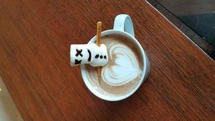 Foto review Djournal Coffee oleh Kelvin Sky 1