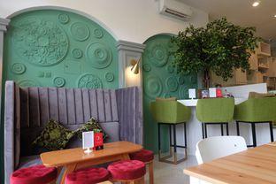 Foto 4 - Interior di Nokcha Cafe oleh Yuli || IG: @franzeskayuli