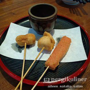 Foto 3 - Makanan di Kushimusubi Sachi oleh @NonikJajan
