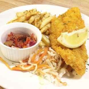 Foto review Fish Bomber Seafood Cafe oleh Yora Anastasha 1