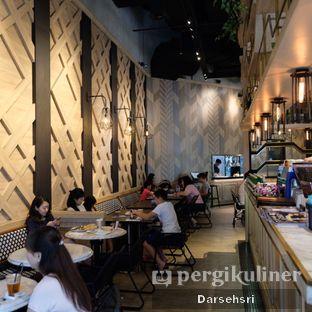 Foto 6 - Interior di Eric Kayser Artisan Boulanger oleh Darsehsri Handayani