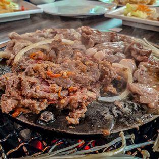 Foto 9 - Makanan di Mokaya oleh Adhy Musaad